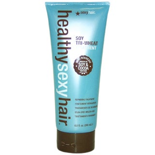 Healthy Sexy Hair Soy Tri-wheat 6.8-ounce Treatment