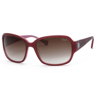 Coach Women's Fashion Sunglasses Eyewear