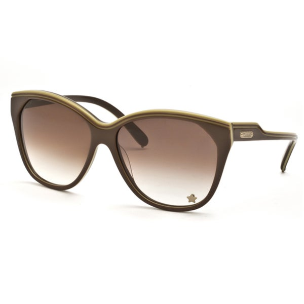Chloe Women's Retro Sunglasses Eyewear