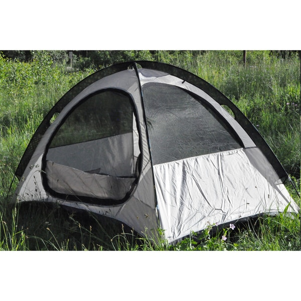 Black Pine Sports 3-person Pine Tek Tent