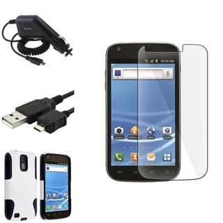 BasAcc Case/ Screen Protector/ Cable for Samsung� Galaxy S2 T989