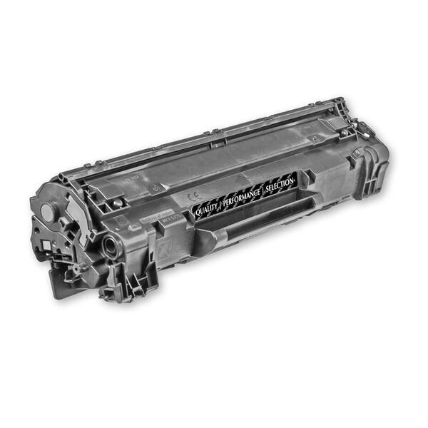 HP CE278A Compatible Black Laser Toner Cartridge