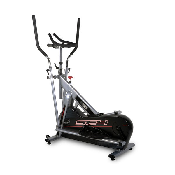 BH Fitness SE4 Elliptical Indoor Cycle Cross Trainer