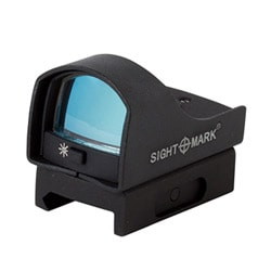 Sightmark Red Mini Shot Pro Spec Sight