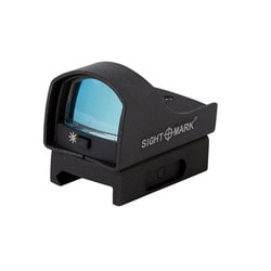 Sightmark Green Mini Shot Pro Spec Sight