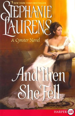 And Then She Fell (Paperback)