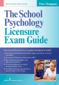 The School Psychology Licensure Exam Guide (Paperback)