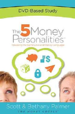 The 5 Money Personalities (DVD video)