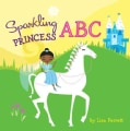 Sparkling Princess ABC (Board book)