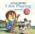 I Am Playing (Board book)