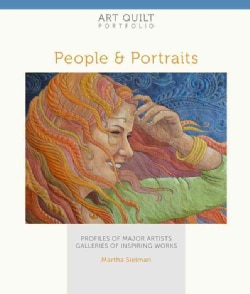 People & Portraits: Profiles of Major Artists, Galleries of Inspiring Works (Paperback)