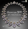 Showcase 500 Art Necklaces (Paperback)