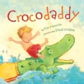 Crocodaddy (Board book)