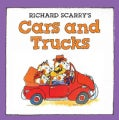 Richard Scarry's Cars and Trucks (Board book)