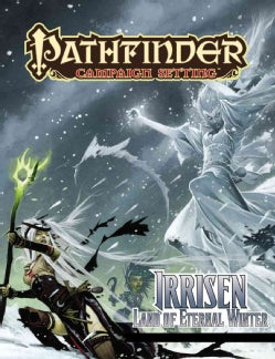 Irrisen: Land of Eternal Winter (Paperback)