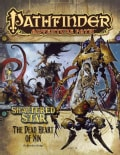 Shattered Star: The Dead Heart of Xin (Paperback)