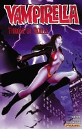 Vampirella 3: Throne of Skulls (Paperback)