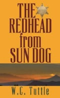 The Redhead from Sun Dog (Hardcover)