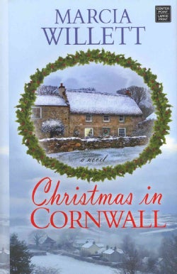 Christmas in Cornwall (Hardcover)