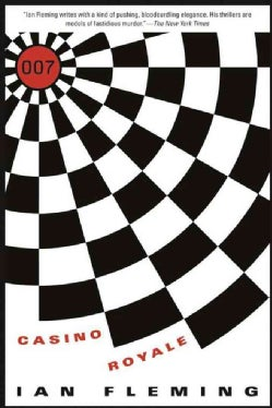 Casino Royale (Paperback)