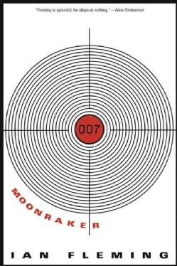 Moonraker (Paperback)