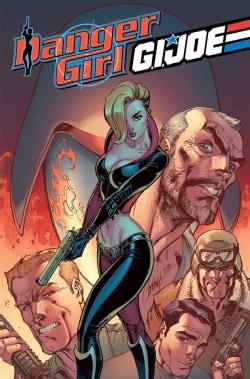 Danger Girl / G.I. Joe (Hardcover)