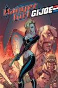 Danger Girl / G.I. Joe (Hardcover)