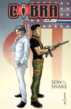 Cobra: Son of the Snake (Paperback)