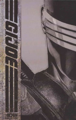 G.I. Joe: The IDW Collection (Hardcover)