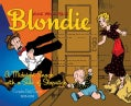 Blondie 3: A Midnight Snack With a Side of Slapstick, Complete Daily Comics 1935-1938 (Hardcover)