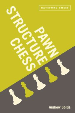 Pawn Structure Chess (Paperback)