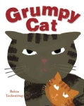 Grumpy Cat (Board book)