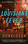 Louisiana Fever (Paperback)
