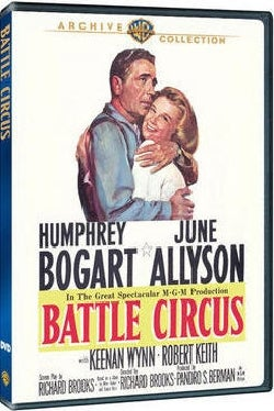 Battle Circus (DVD)