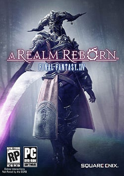 PC - Final Fantasy XIV: A Realm Reborn