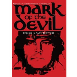 Mark of the Devil: Yack Pack (DVD)