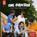 ONE DIRECTION - LIVE WHILE WE'RE YOUNG (2-TRACK)