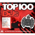 MINISTRY OF SOUND - DJ MAG TOP 100 DJS