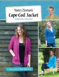 Cape Cod Jacket: Sewing Pattern + Instructions (Paperback)