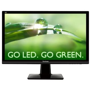 "Viewsonic Value VA2342-LED 23"" LED LCD Monitor - 16:9 - 5 ms"
