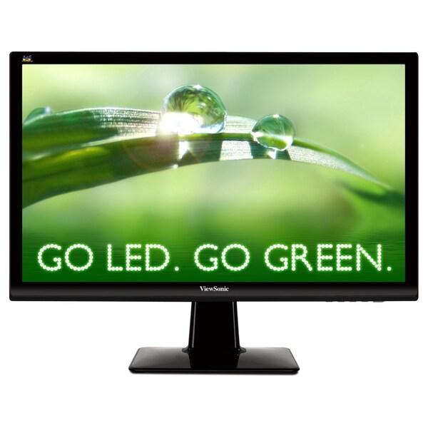 "Viewsonic Value VA2342-LED 23"" LED LCD Monitor - 16:9 - 5 ms"