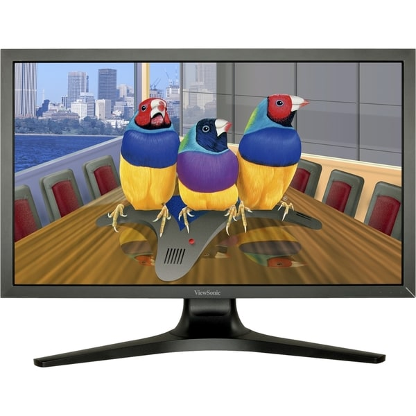 "Viewsonic VP2770-LED 27"" LED LCD Monitor - 12 ms"