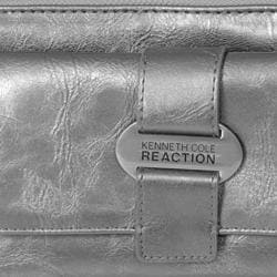Kenneth Cole Reaction Women's Zipper Clutch Wallet