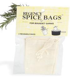 Regency Spice Bags