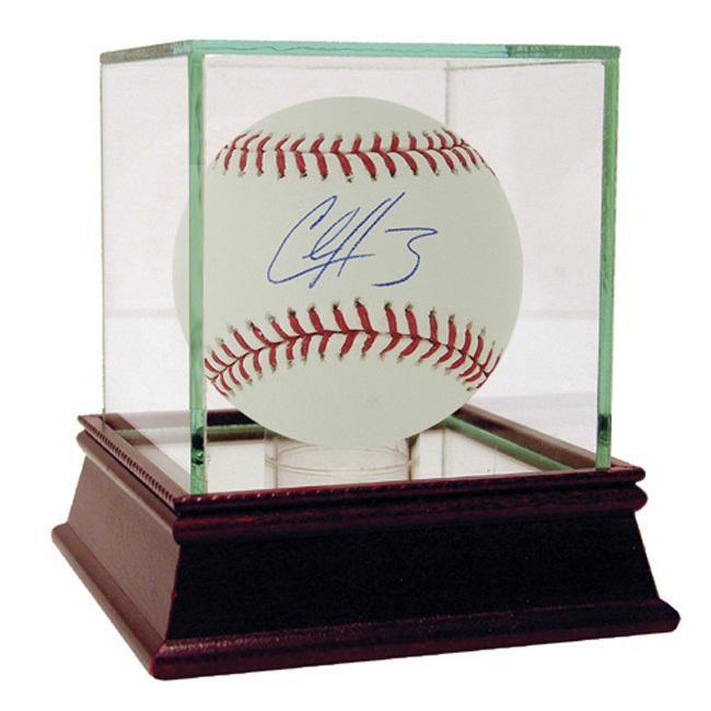 Steiner Sports Chase Headley MLB Baseball