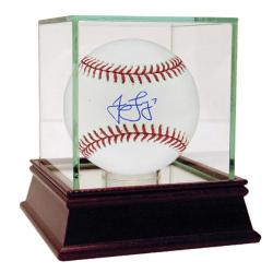 Steiner Sports James Loney Autographed MLB Baseball