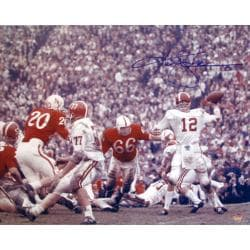 Steiner Sports Ken Stabler Alabama Photograph