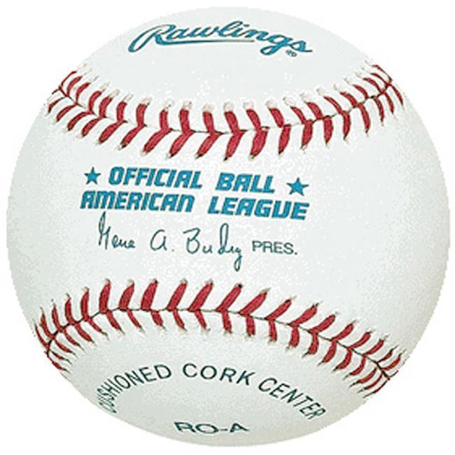 Steiner Sports American League Baseball