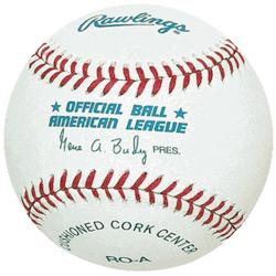 Steiner Sports American League Baseball