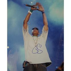 Steiner Sports Jay Z Autographed Photo
